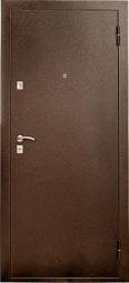 Металлическая дверь Старк Ольга, Йошкар-Ола, 860*2050, эшвайт мелинга