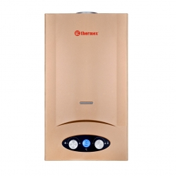 Водонагреватель газовый Thermex G 20 D Golden brown