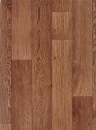 Линолеум полукоммерческий Ideal Strike Gold Oak 2759 4 м рулон