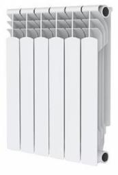 Радиатор биметаллический PF 500 6 секц.