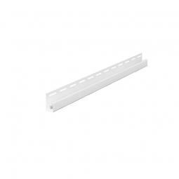 J-планка Vox Unicolor SV-15 3050 Белая