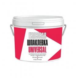 Шпатлевка Gifas Universal гипсовая финишная 5 кг