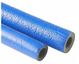 Вспененный полиэтилен Энергофлекс Супер, Протект синяя,18х4