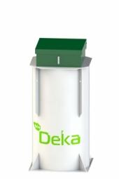 Автономная канализация BioDeka-3 C-600