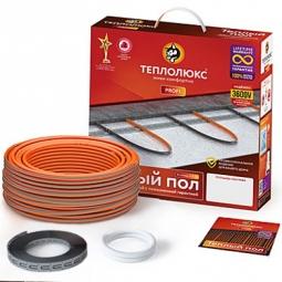 Двухжильная кабельная система Теплолюкс ProfiRoll 116.5-2025