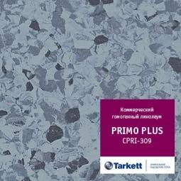 Линолеум коммерческий гомогенный Tarkett Primo Plus № 309 2 м рулон