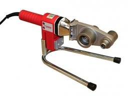 Сварочный аппарат Rothenberger Roweld Р63Т Set с термическим режимом работы