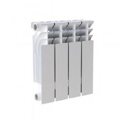 Алюминиевый радиатор Garanterm Effect GAL500E/04