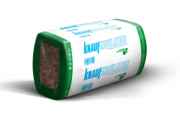 Минераловатный утеплитель Knauf Скатная Кровля Термо плита 1250x610x50 мм / 24 шт.