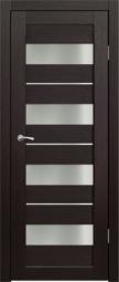 Дверь межкомнатная Синержи Альфа Венге 2000х700