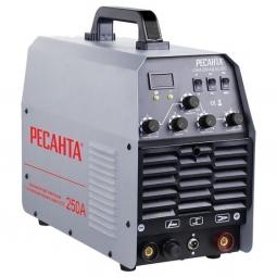 Инверторный сварочный аппарат Ресанта САИ 250 АД