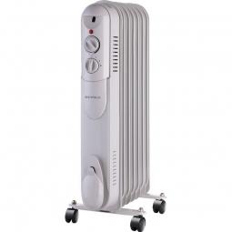 Обогреватель электрический Supra ORS-07-S1 white