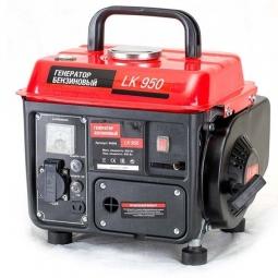 Генератор бензиновый Kronwerk LK 950 (0,8 кВт)