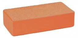 Кирпич лицевой керамический Светло-терракотовый