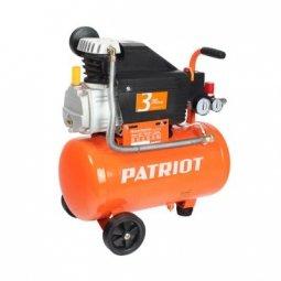 Компрессор Patriot Pro 24-210 210 л./мин.