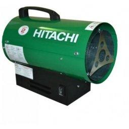 Тепловая пушка газовая Hitachi HG10 прямого нагрева