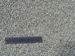 Отсев гранитный фракция 0-5 мм навалом