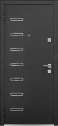 Металлическая дверь Понто, Йошкар-Ола, 960*2050, венге