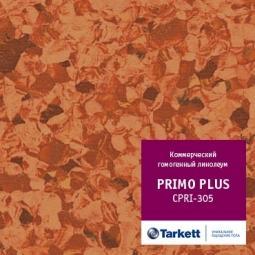 Линолеум коммерческий гомогенный Tarkett Primo Plus № 305 2 м рулон