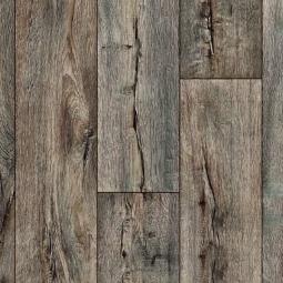 Линолеум Полукоммерческий Ideal Ultra Cracked oak 696M 2 м рулон