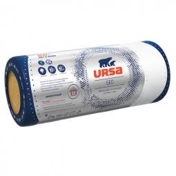Стекловолоконный утеплитель Ursa Geo М-11/50 9000х1200х50 мм / 2 шт.