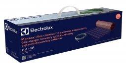 Нагревательный мат Electrolux Eco Mat без вредного электромагнитного излучения EEM 2-150-0,5