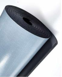 Теплоизоляция для бани Термоизол-Ф 8мм 1.2х15 (18 м2)
