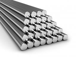 Арматура стальная А240 (А-I), ГОСТ 5781-82, 8 мм (3 м)