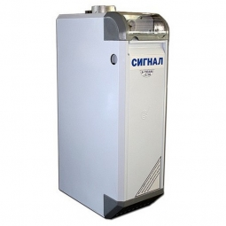 Котел газовый Сигнал S-term КОВ-16 СКВс 16 кВт