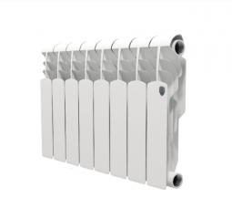 Радиатор биметаллический Royal Thermo Vittoria 350-8