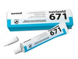 Жидкость Forbo Eurocol 671 Noviweld для холоднои сварки 42 гр.