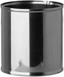 Адаптер нержавеющий Ferrum ММ 430/0.5 мм ф100