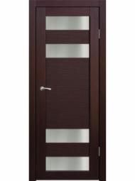 Дверь межкомнатная Синержи Вега Ноче кремоне 2000х700