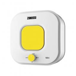 Водонагреватель электрический Zanussi ZWH/S 15 Mini U (Yellow)