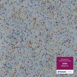 Линолеум Коммерческий Гетерогенный Tarkett Extra Vivid 16 3 м рулон