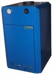 Котел газовый Печкин КСГ-40 синий с автоматикой Novasit-820