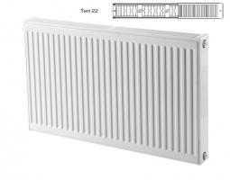 Радиатор стальной Buderus Logatrend K-Profil 22/300/1800