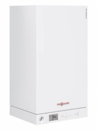 Котел газовый Viessmann Vitopend 100-W A1HB002, 30 кВт