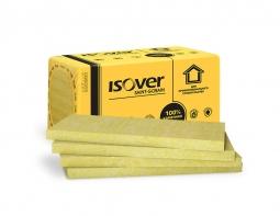 Минераловатный утеплитель Isover Фасад 1000х600х50 мм / 4 шт.