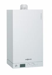 Котел газовый Viessmann Vitodens 100-W B1HC, 26 кВт