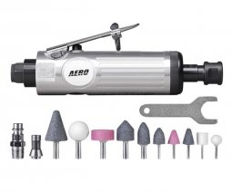 Шлифовальная машина FoxWeld AERO 5759 22000 об./мин.
