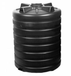 Бак для воды Aquatec ATV-2000 С Поплавком Черный