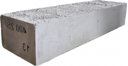 Перемычка полистиролбетонная ППБу 17-40-25 под газоблок