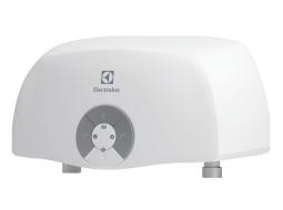 Водонагреватель электрический Electrolux Smartfix 2.0 S (5,5 kW)