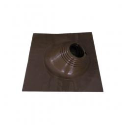 Проходник Ferrum Мастер Флеш №108-RES силикон угловой (203-280) коричневый