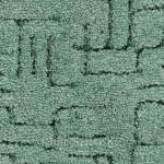 Ковролин Калинка Канны 22 зеленый 3 м рулон